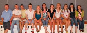 Bainbridge Island High School Reunion