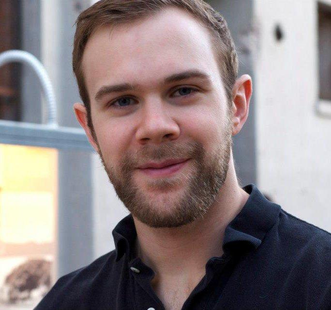 Cameron Gidari