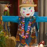 Carnival Scarecrow